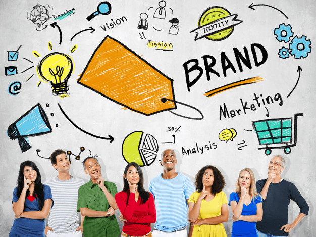5 Ways to Maintain Brand Consistency